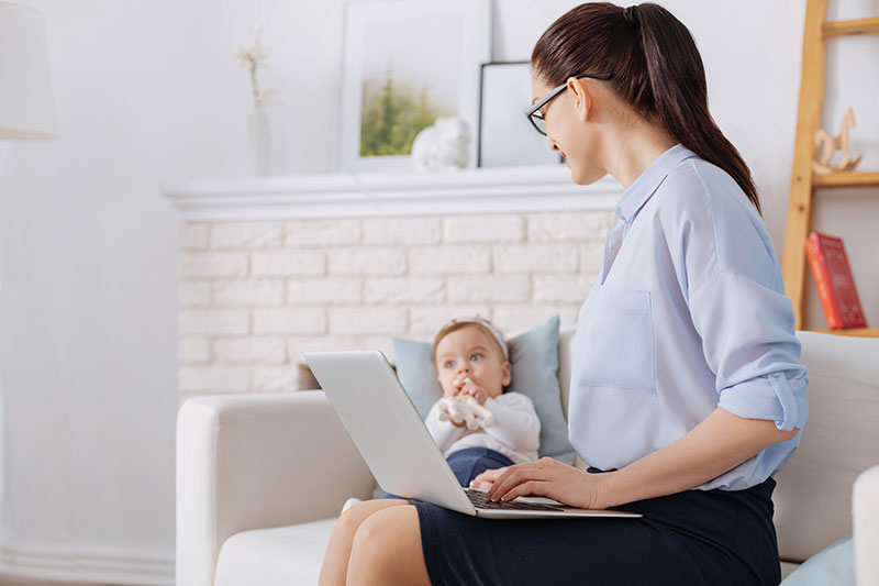 Paid Family & Medical Leave Act